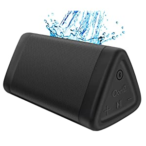 Cambridge SoundWorks OontZ Angle 3 Next Generation Ultra Portable Wireless Bluetooth Speaker