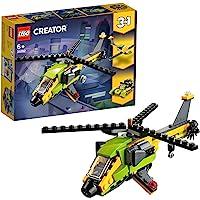 LEGO® - Creator Helikopter Macerası (31092)