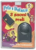 Ciao - Petofono Comandato a Distanza