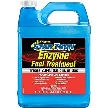 Amazon Com Star Tron Enzyme Fuel Treatment Concentrate