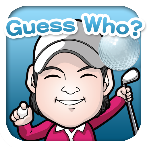 Guess Who-PGA