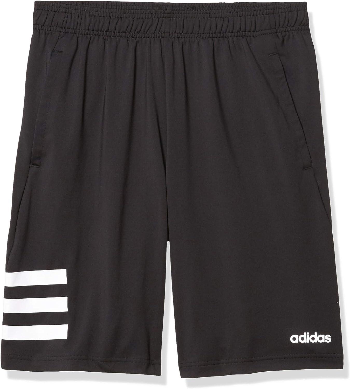 Desaparecer Folleto Brillante  Amazon.com: adidas Mens Design 2 Move 3-Stripes Shorts: Clothing