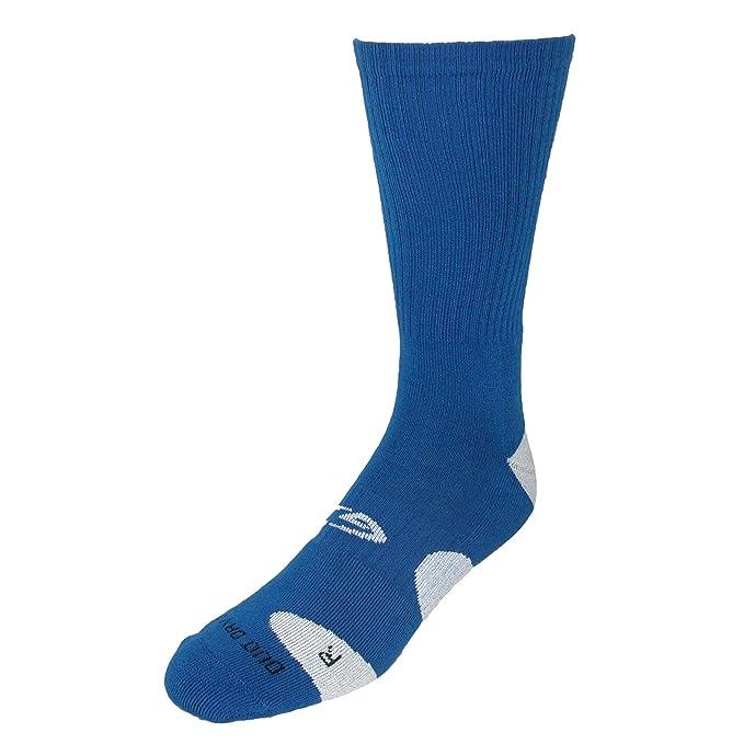 Champion - Calcetines de deporte - Básico - para hombre azul azul Talla única: Amazon.es: Ropa y accesorios