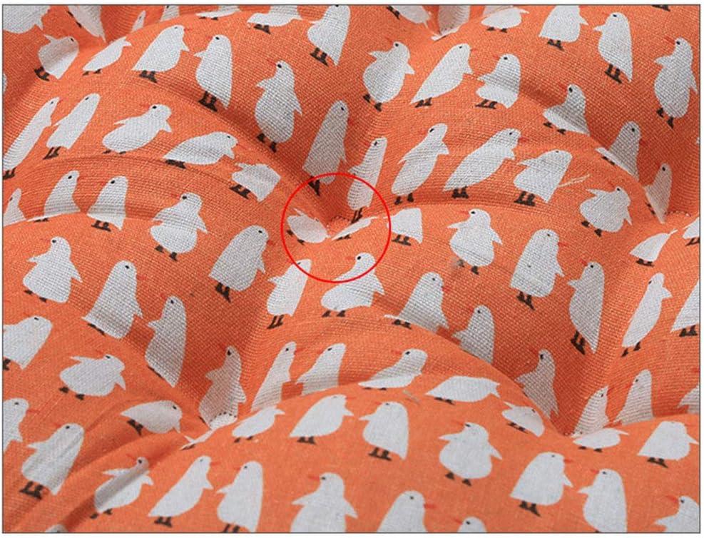 ,003,Diameter40cm MARXHOT Runde verdicken Boden Kissen Indoor//Outdoor Stuhl sitzkissen Tatami futon bucht Fenster pad Yoga Matte f/ür wohnkultur Durchmesser 40 cm, 58 cm