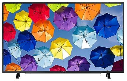 Televisor Grundig VLE 5000 BL LED (pantalla 16:9): Amazon.es ...