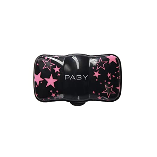 Paby 3G GPS Pet Tracker & Activity Monitor (Red)