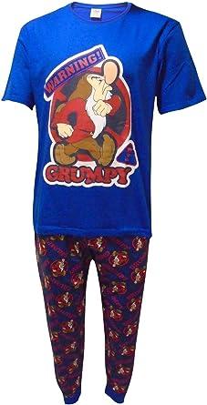 Pijama para hombre con personaje y pijama para adultos