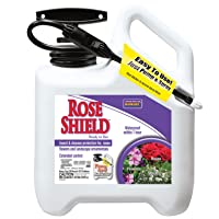 Bonide (BND984) - Rose Shield Insect Control Concentrate, Insecticide (1.33 gal.), Brown/A