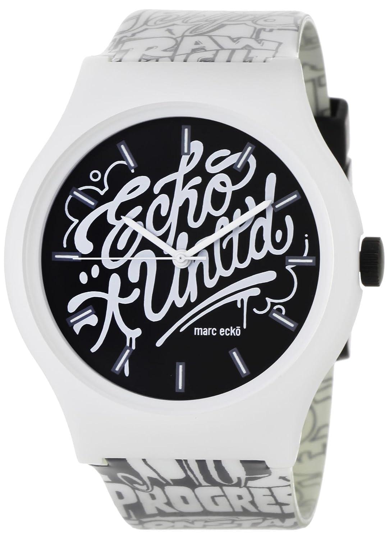 Amazon.com: Marc Ecko Midsize E06515M1 Artifaks Art of Progress Watch: Watches