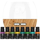 Amazon.com : ZAQ Allay Essential Oil Diffuser LiteMist