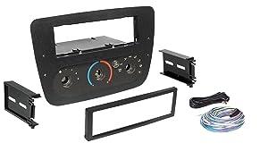 Ai FMK578 2000-07 Ford Taurus/Mercury Sable Dash Kit