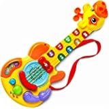 VTech Zoo Jamz Guitar (Frustration Free Packaging)