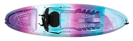 Perception Rambler 9.5 | Sit on Top Kayak