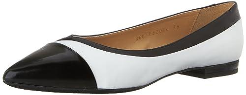 Rhosyn es Zapatos Para Bailarinas D C Y Amazon Geox Mujer TFO5qawFx