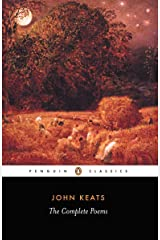 John Keats: The Complete Poems (Penguin Classics) Paperback