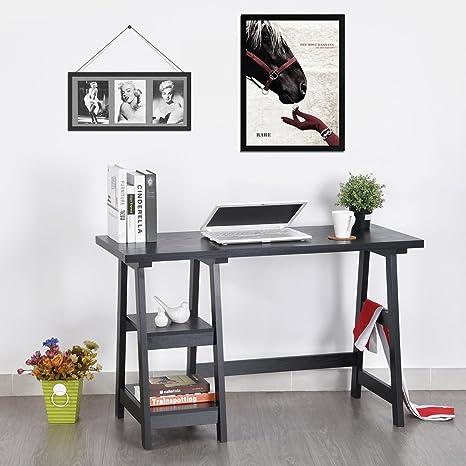 Innovareds, elegante e semplice scrivania salvaspazio, console ...