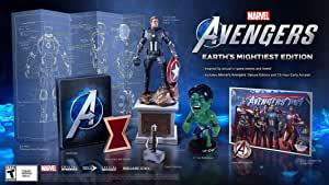 Marvel's Avengers: Earth's Mightiest Edition - Xbox One