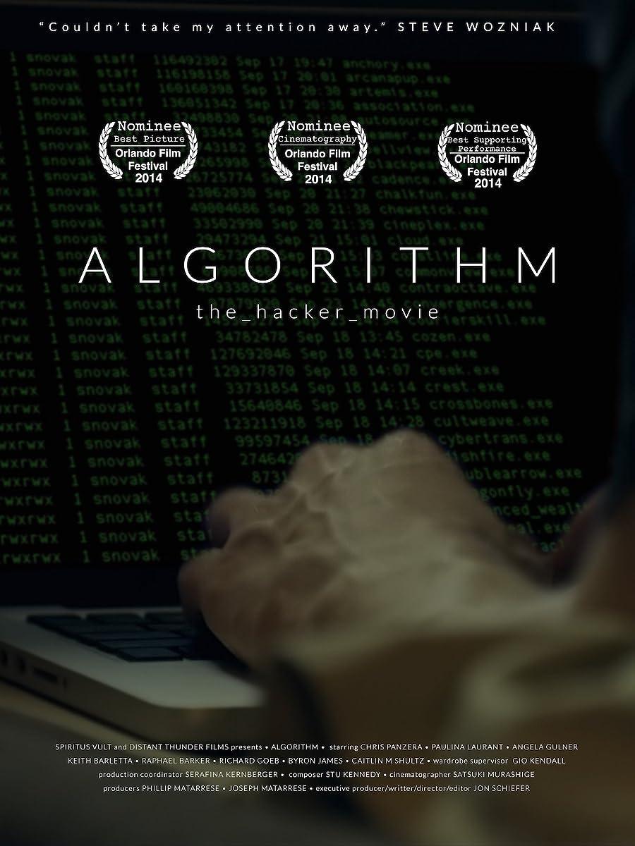 Algorithm (2014) English WEB-Rip - 1080P - x264 - 1.2GB - Download & Watch Online  Movie Poster - mlsbd
