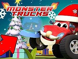 Monster Trucks - モンスタートラック
