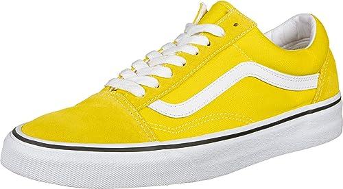 Amazon.es: Vans Old Skool Vintage Piel: Zapatos y complementos