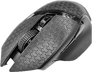 Gemini Mouse Grip Tape Compatible with Razer Basilisk X/V2/Ultimate,Grips,Mouse Grips|Mouse Skin,Gaming Mouse Skins,Mouse Grip,Razer mouse grip tape|Razer mouse