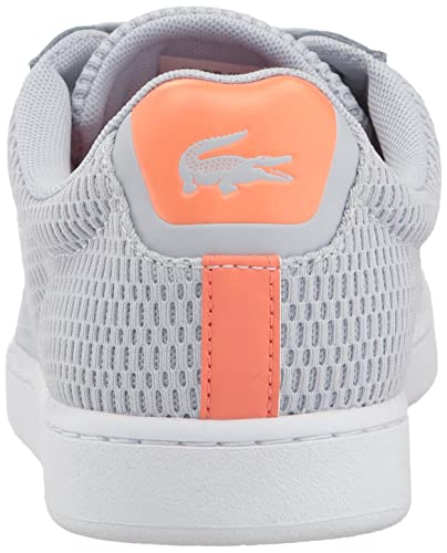 Lacoste Carnaby Evo 217 Gris 733spw1015334 Sneaker