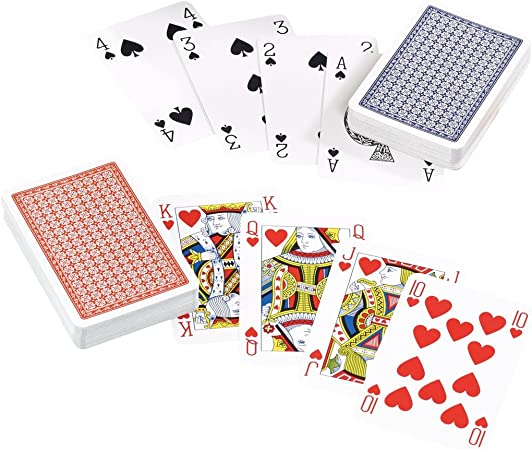 Bridge Card Folio Game Waddingtons Number 1
