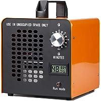 Elinp - Generador de ozono industrial, 10.000 mg/h
