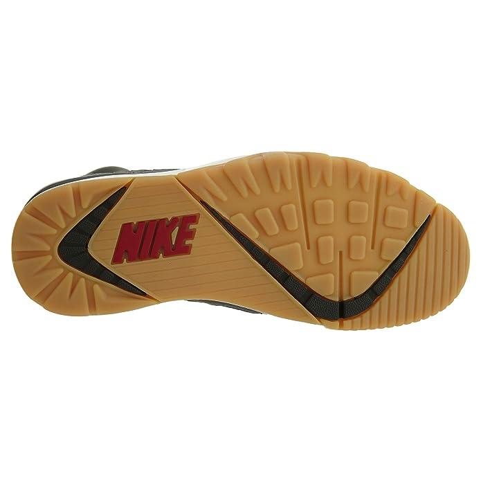 buy popular 303c9 fcf63 Nike Air Trainer Sc Wntr Mens Black  Amazon.ca  Shoes   Handbags