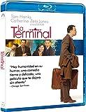 La Terminal [Blu-ray]