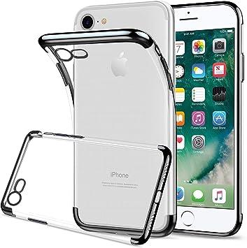 HOOMIL Funda para iPhone SE 2020, Funda para iPhone 7/8 ...