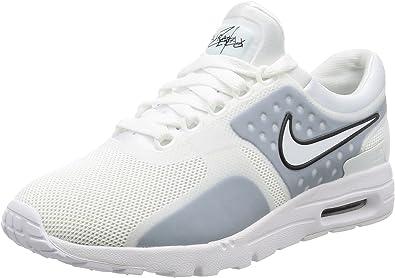 NIKE W Air MAX Zero, Zapatillas de Running para Niñas: Amazon.es: Zapatos y complementos