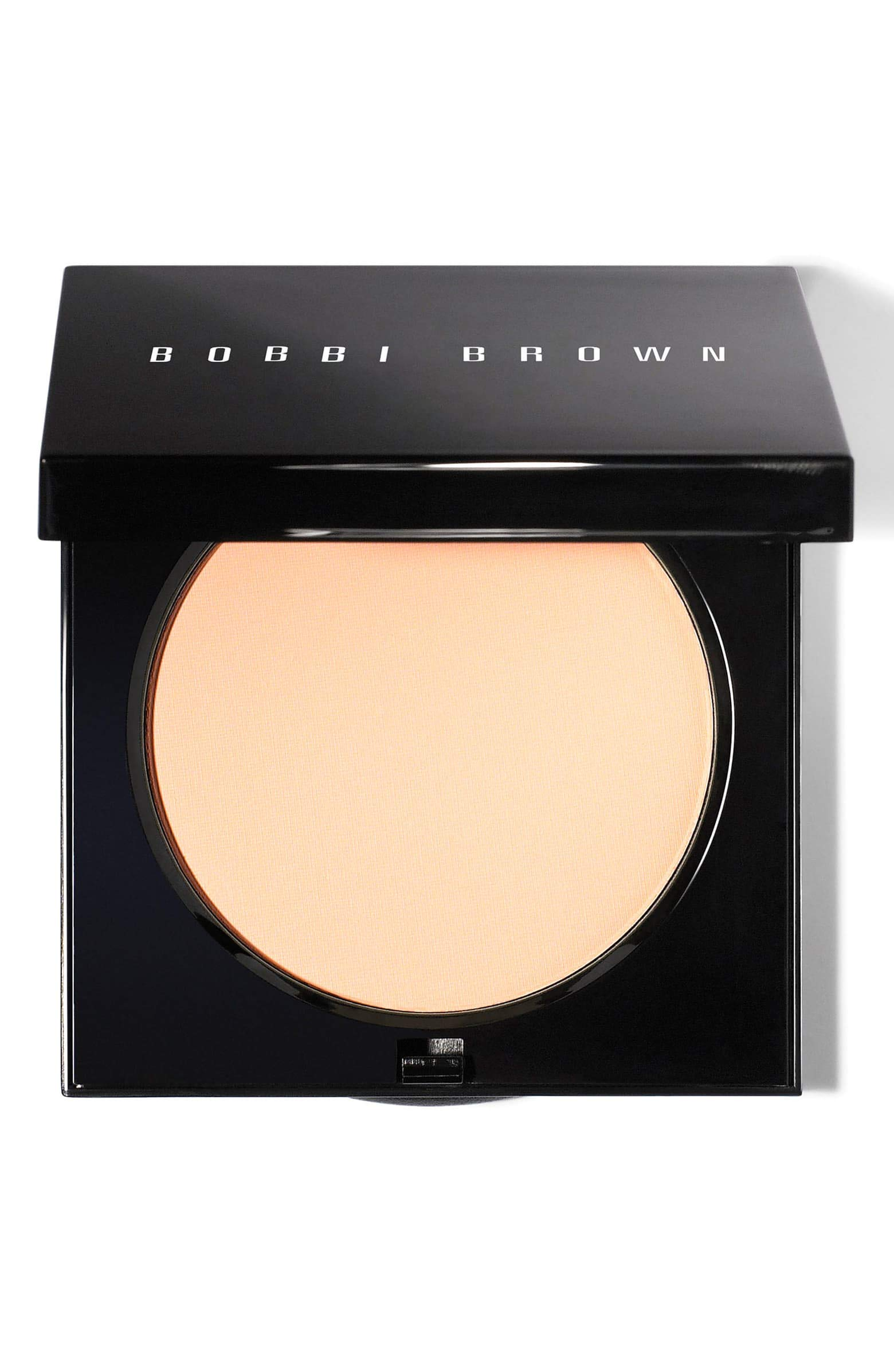 Bobbi Brown Sheer Finish Pressed Powder, No. 02 Sunny Beige, 0.38 Ounce