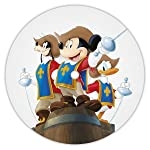 "One For All… The Three Musketeers (10"" Picture Disc Vinyl)"
