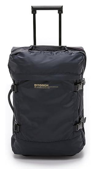 Bensimon Cases Cm336 Roller Valise49 LMarineBagages RjLSqc34A5