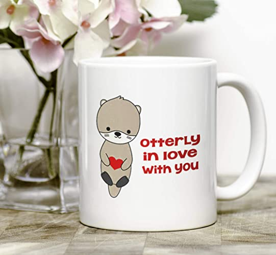 Amazon Com Funny Valentine Gift Mug For Boyfriend Girlfriend Her