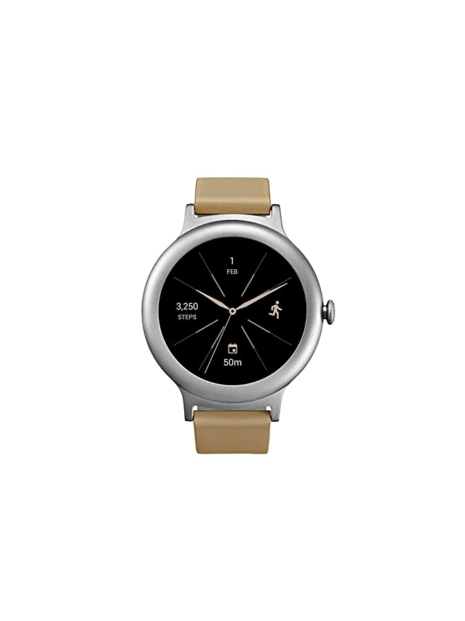 LG Electronics LGW270.AUSATN - Reloj Inteligente para LG con ...