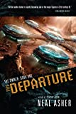 The Departure: The Owner: Book One