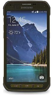 Amazon.com: Samsung Galaxy S5 Active, Camo Green 16GB (AT&T)