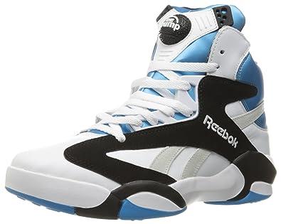shaq reebok pump chaussures