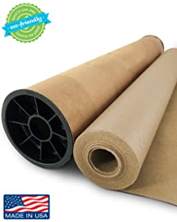 Amazon Com Kraft Paper Roll 30 X 1800 150ft Brown Mega Roll