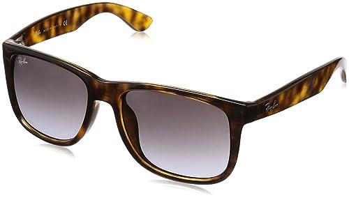 Ray Ban Gafas de sol RB4165 F Justin 53b5d82db4cb