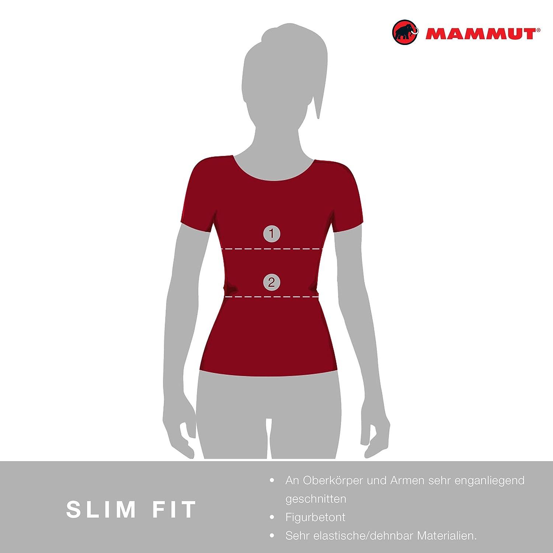 Mammut Herren T-Shirt Seile  Amazon.de  Sport   Freizeit 0abd34ed53