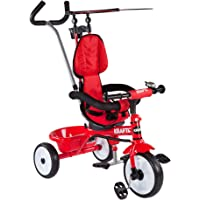 Kraft Basic İtmeli Bisiklet, Kırmızı