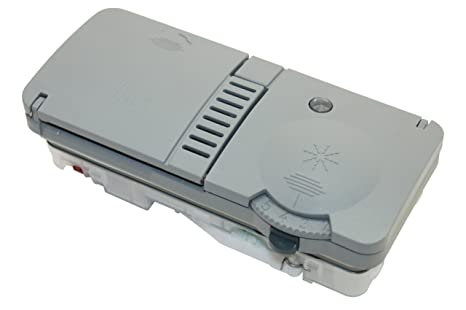 Dispensador de detergente para lavavajillas Beko equivalente a 1718600900
