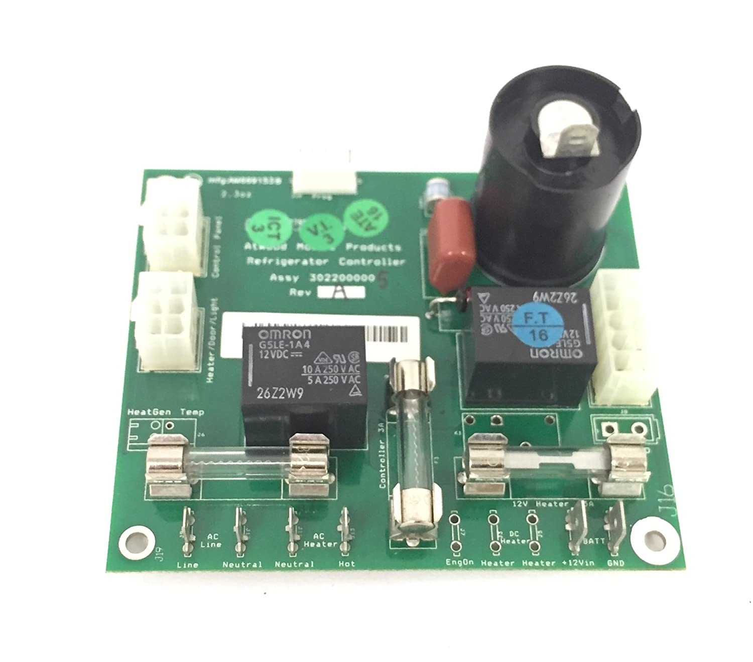 Board Power Pcb Refrigera Industrial Scientific Switch Pcbpcb Circuit Boardpcb Manufacturing Product