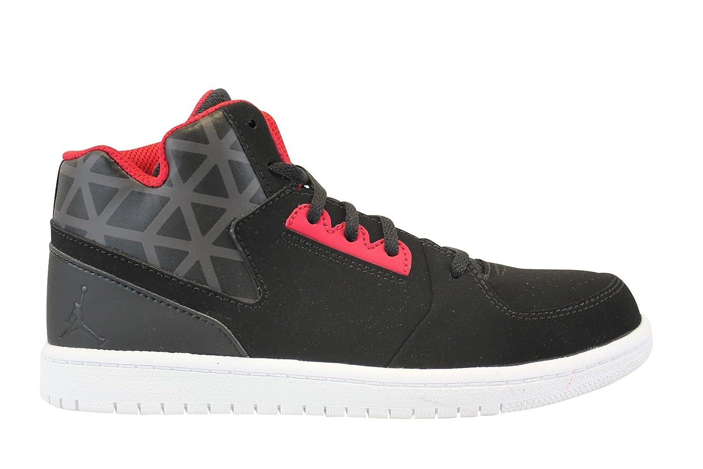 2a3c45abb5d Nike Jordan 1 Flight 3 Mode E Baskets Mode: Amazon.co.uk: Shoes & Bags
