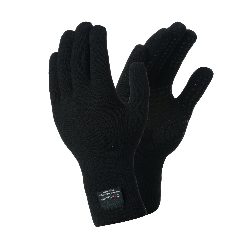DexShell Herren Handschuhe Thermfit, wasserdicht, atmungsaktiv