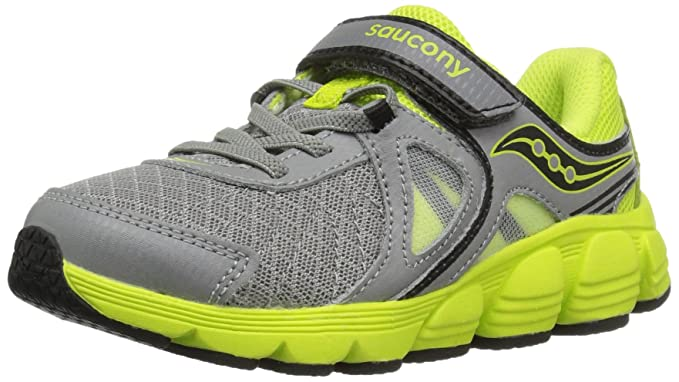 e646799eb063 Saucony Girl s Kotaro 3 Alternative Closure Sneaker (Little Kid Big ...