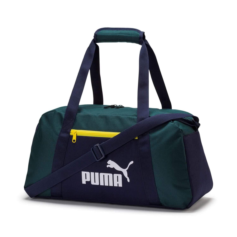 Puma Phase Sports Bag Sac Mixte